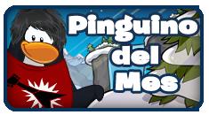 Pinguino del mes