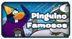 Pinguinos famosos